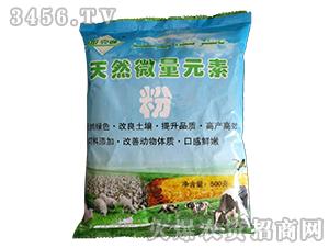 天然微量元素肥料-亚克西-鸿岩石