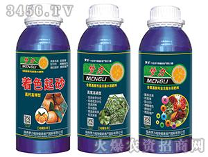 含氨基酸有益活菌水溶肥料(柑橘专用)-梦力-海利丹