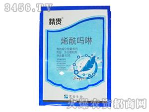 80%烯酰吗啉水分散粒剂-精贵-东合生物