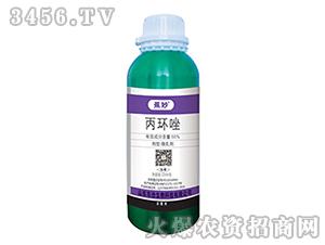 55%丙环唑微乳剂-蕉