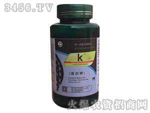 单一微量元素肥料-液态钾-福沃德