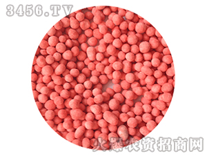 圆颗粒氯化钾-烟农富邦