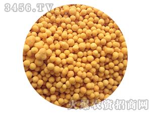 圆颗粒硫酸钾(黄色)-烟农富邦
