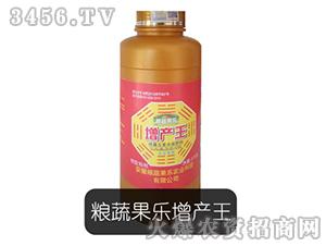 370g微量元素水溶肥料-增产王-粮蔬果乐
