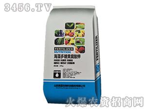 海藻多糖黄腐酸钾-胜蓝科技