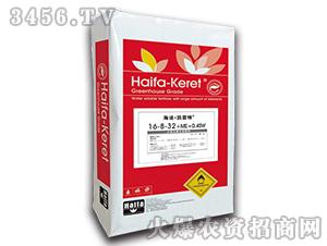 大量元素水溶肥16-8-32+ME-海法・凯雷特-中农博润