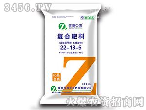 高塔脲甲醛复合肥22-18-5-住商中农