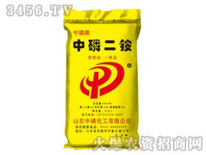 中磷二铵复合肥-中磷化工
