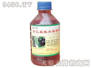 茄类专用含氨基酸水溶肥料-董氏好喜