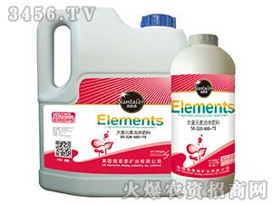 大量元素流体肥料(组合)50-320-400+TE-南泰恩