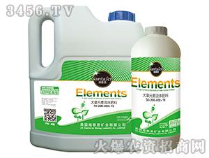 大量元素流体肥料(组合)50-200-400+TE-南泰恩