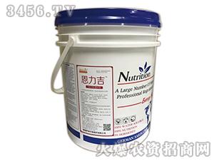 大量元素水溶肥料15-15-30+TE-恩力吉-萨林农业