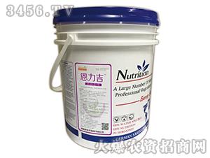 大量元素水溶肥料21-21-21+TE-恩力吉-萨林农业