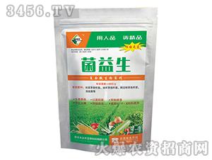 复合微生物菌剂-菌益生-大润禾