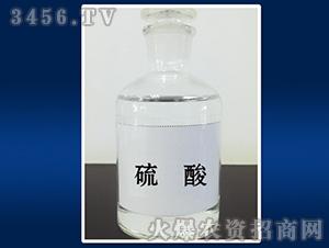 硫酸-和合化工