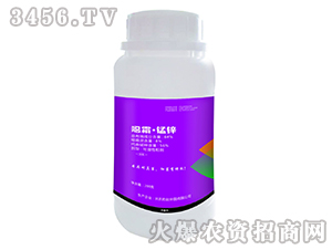 64%�f霜・锰锌可湿性