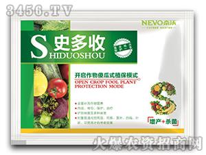 植物营养调理修复剂-史多收-奈沃