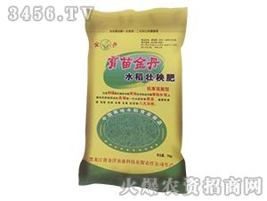水稻壮秧肥-育苗金丹-金洋农业