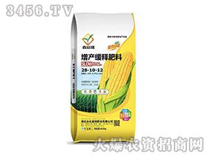 增产缓释肥料28-10-12-鑫富瑞-云化富瑞