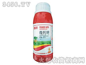 花生拌种剂-喜拌・毒死蜱-大泽农业