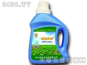 水稻专用微肥-圣诺天丰-金圣农资