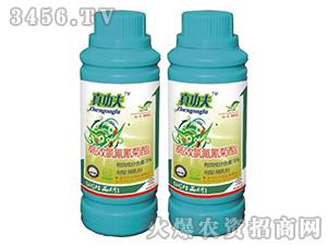 5%高效氯氟氰菊酯微乳剂-真功夫-润邦生物