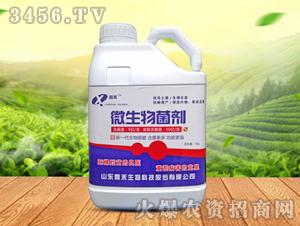微生物菌剂(瓶装)-鑫