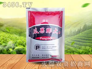 瓜果膨大剂-润土-鑫禾