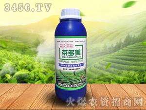 茶多美-鑫禾生物