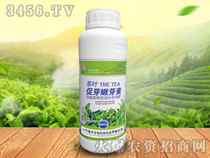 促芽嫩芽素-鑫禾生物