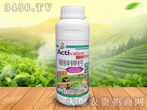 硼锌钾钙-鑫禾生物