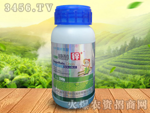 糖醇锌-鑫禾生物