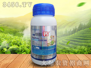 糖醇钙-鑫禾生物