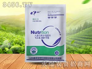 大量元素水溶肥13-6-40+TE-鑫禾生物