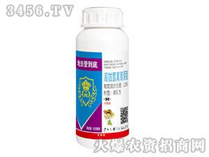 高效氯氟氰菊酯杀虫剂-地虫管到底-石滦农药