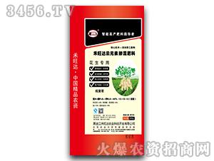 花生专用云元素掺混肥料13-15-12-禾旺达