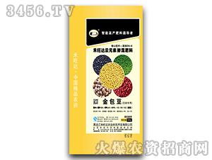 豆类专用云元素掺混肥料13-15-12-禾旺达