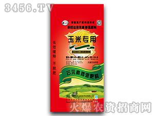 玉米专用云元素掺混肥料22-10-8-禾旺达