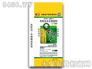 稻花香专用云元素肥料-禾旺达