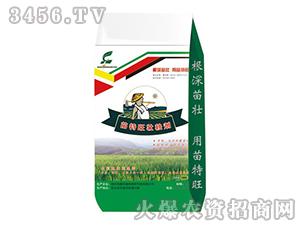 苗特旺壮秧剂-鑫农植物