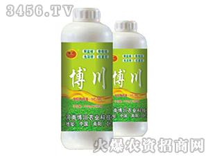 小麦秸秆发酵剂-博川