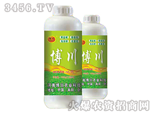 水稻秸秆发酵剂-博川