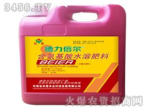 含氨基酸水溶肥料(壶)-德力倍尔-中农集团