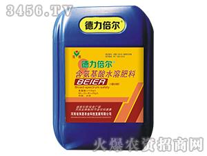 含氨基酸水溶肥料(桶)-德力倍尔-中农集团