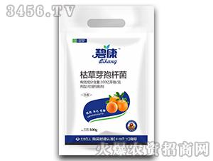 500g枯草芽孢杆菌可湿性粉剂-碧康-丰田化工