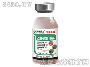 15ml乙胺・烷胺・氨基水剂-丰田杀毒-丰田化工