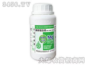 糖醇螯合镁液肥-德默尔