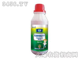 草甘膦异丙胺盐除草剂-