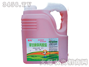 41%草甘膦异丙胺盐水