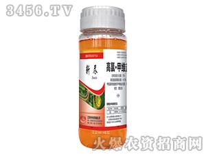 5%高氯・甲维盐微乳剂